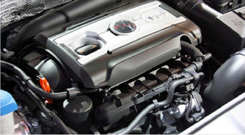 Варианты двигателей для Фольксваген Джетта 6
