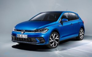 Состоялась презентация евроверсии Volkswagen Polo