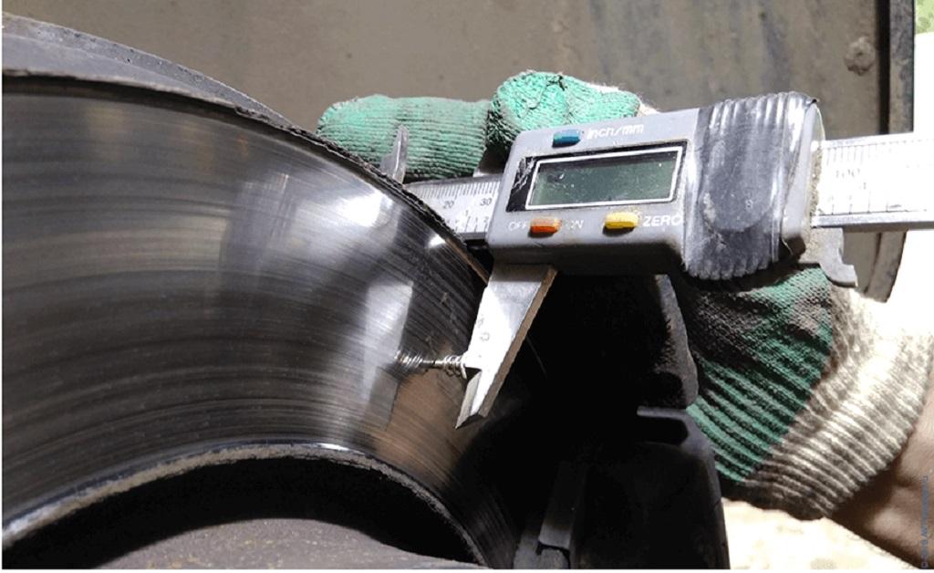 Полный обзор тормозных дисков для Фольксваген Джетта 6
